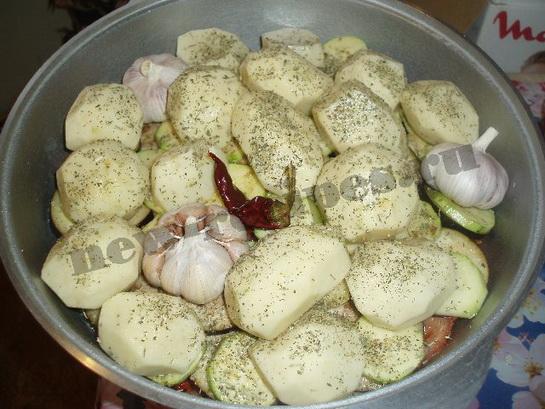басма узбекская фото рецепт 14