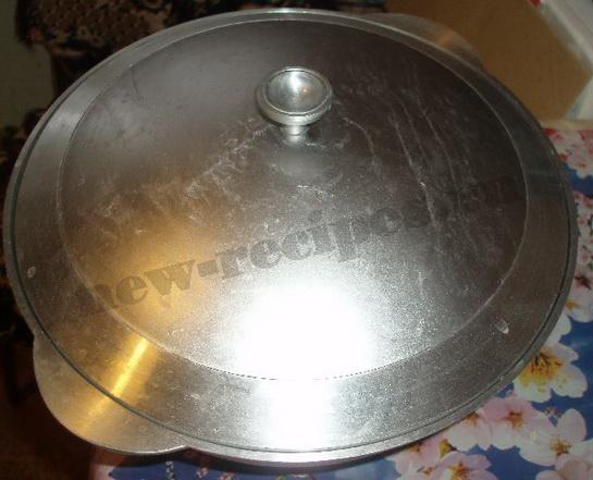 басма узбекская фото рецепт 20