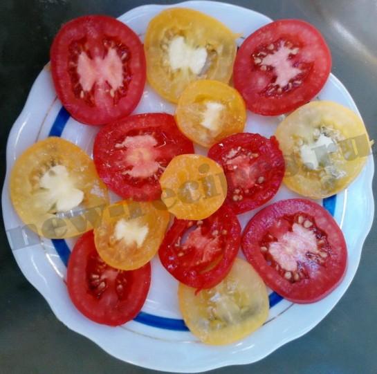 помидоры с чесноком рецепт (4)