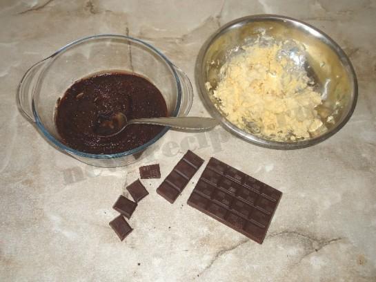 шоколадное мороженое фото 8