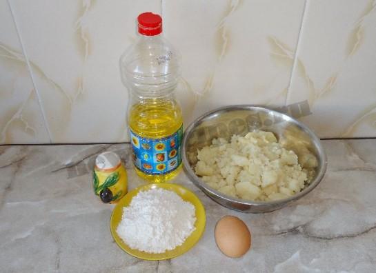 картофельники рецепт с фото 1