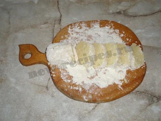 картофельники рецепт с фото 3