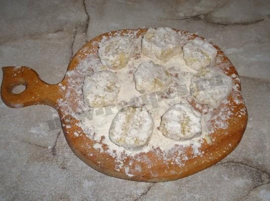 картофельники рецепт с фото 4