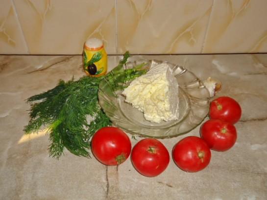 фаршированные помидоры гнёзда (1)