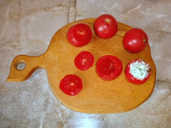 фаршированные помидоры гнёзда (4)