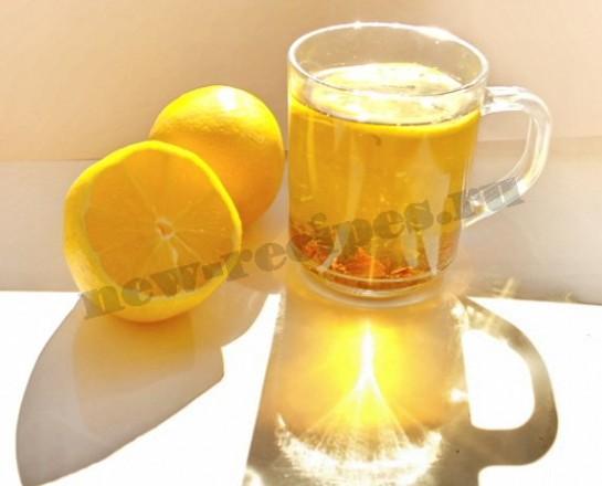 чай с лимоном фото 7