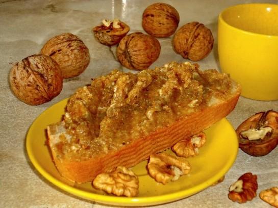 Нутелла домашняя – кулинарный рецепт