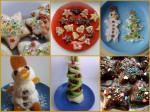 детские новогодние рецепты фото