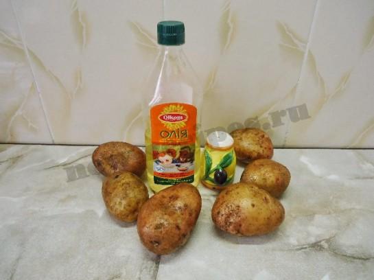 домашняя картошка фри как приготовить фото 1