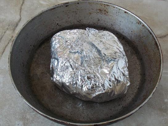 мясной рулет с черносливом фото 6