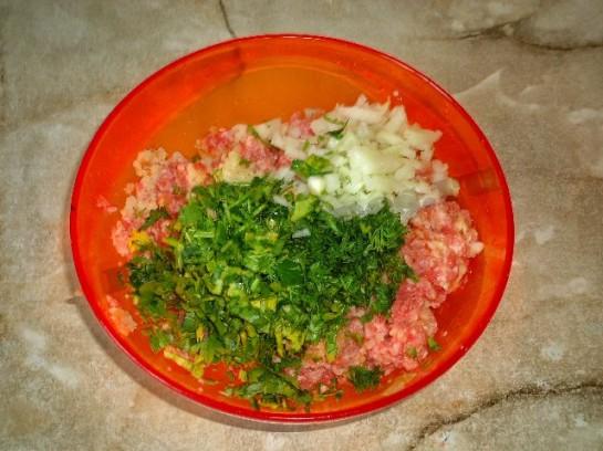 люля кебаб дома фото рецепт в духовке и на сковороде 5