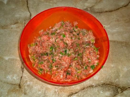 люля кебаб дома фото рецепт в духовке и на сковороде 6