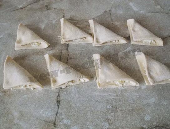хачапури с сыром рецепт с фото 4