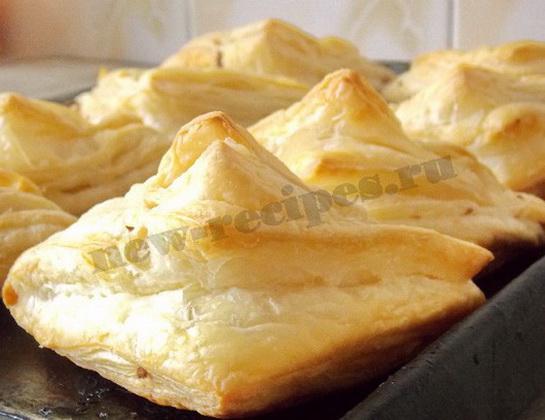 хачапури с сыром рецепт с фото 6