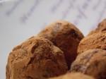 трюфели шоколадные фото