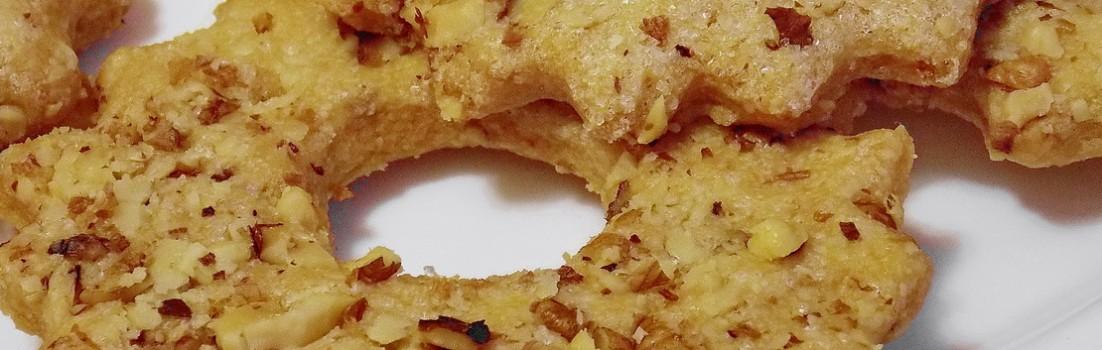 печенье кольцо