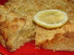 песочный пирог с лимоном рецепт с фото