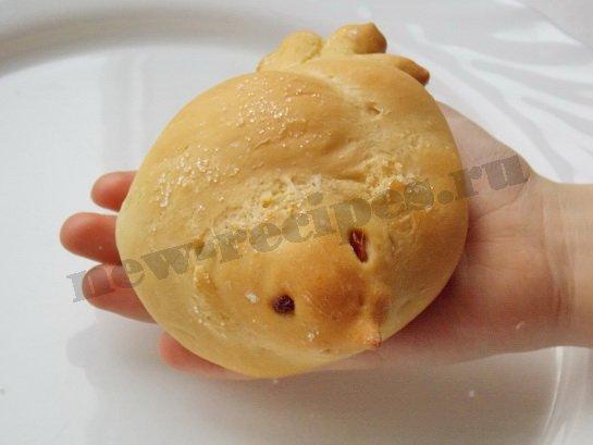 приятно подержать жаворонка в руке!