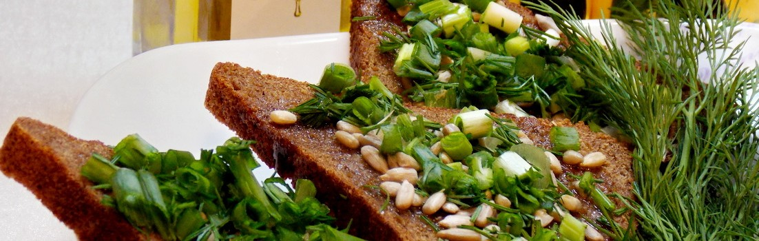 быстрые витаминные бутерброды (4)