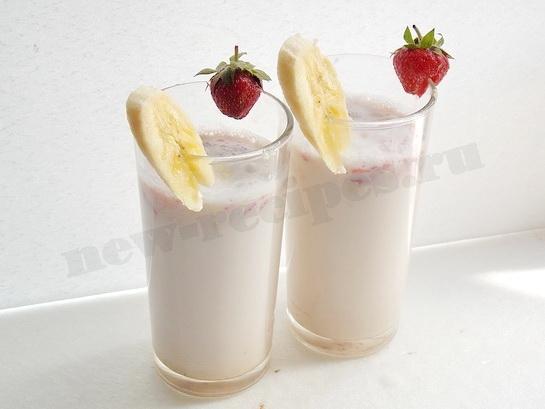 Напитки безалкогольные, рецепты с фото на m: 444 рецепта 8