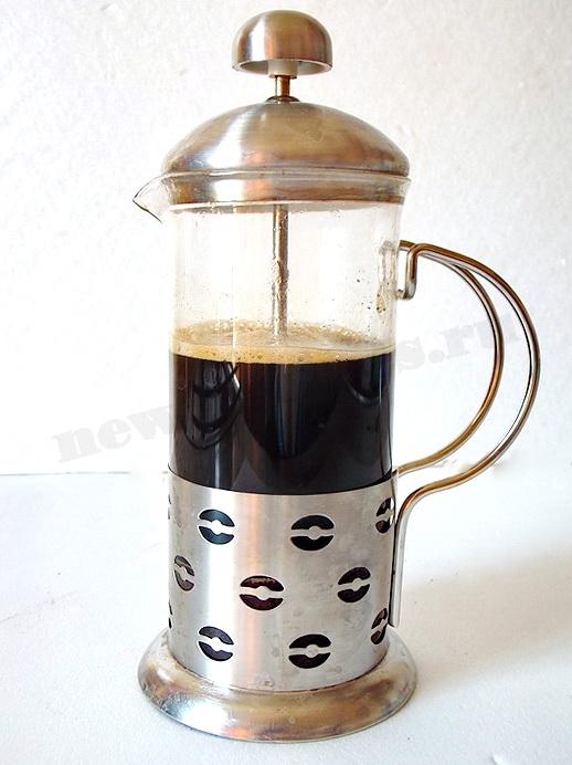 кофейный пресс