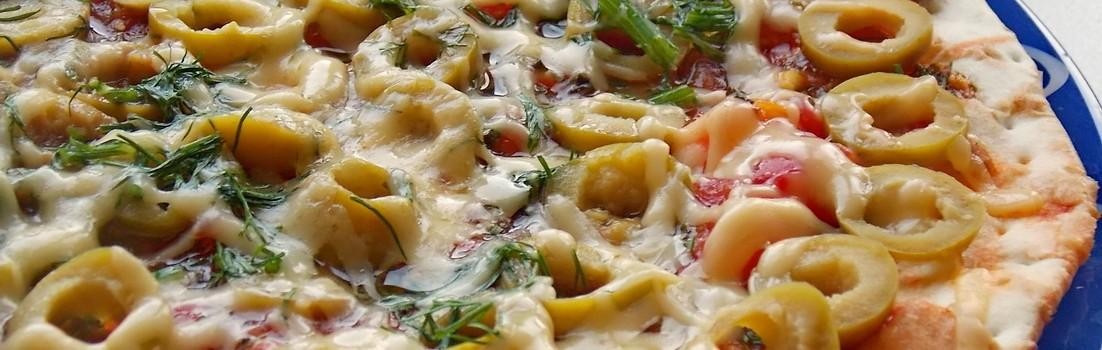 пицца маринара