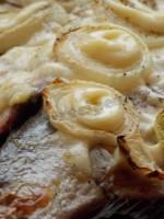 рецепт речной рыбы запеченной в духовке