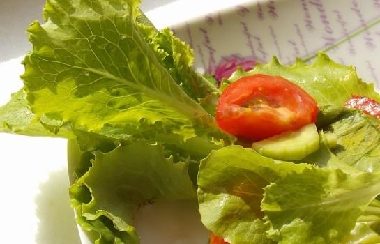 что приготовить из листьев салата