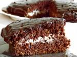 шоколадный торт Южная Ночь