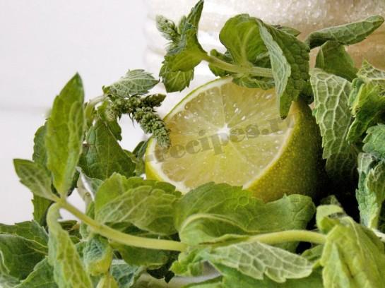 как готовить мохито дома