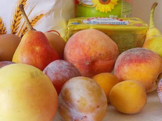 пирожки с фруктами (2)