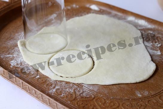 Вареники с творогом рецепт с фото 5