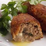 Как приготовить котлеты по-киевски пошаговый рецепт