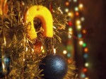 Новогоднее печенье на Год Лошади