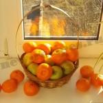 Лучшие мандарины: как выбрать?