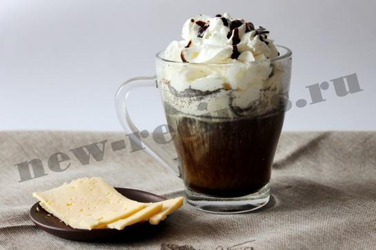 Подадим кофе скусочкамитвердогосыра