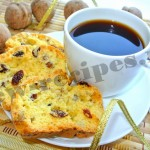 Печенье бискотти рецепт с фото