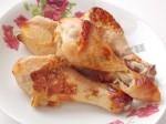 куриные ножки на сковороде гриль (5)
