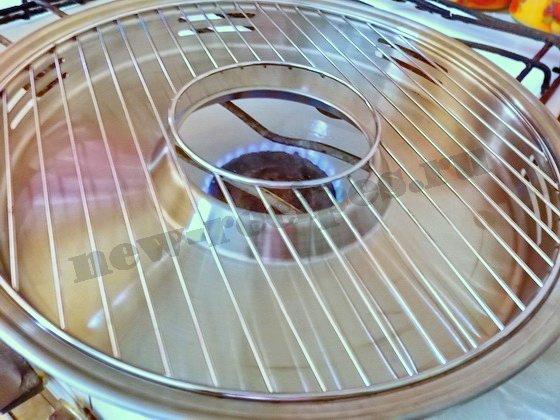 сковорода гриль газ фото 3