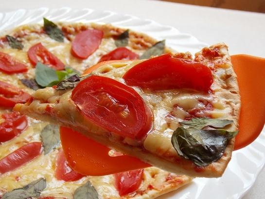 пицца с сыром фото рецепт