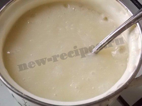 Майонез домашний рецепт без горчицы с пошагово в