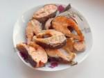 как вкусно приготовить красную рыбу
