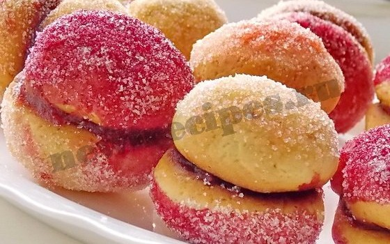 пирожные персики фото