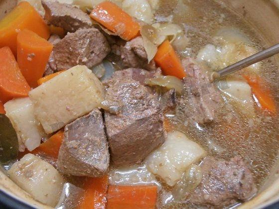 готовим паштет из свиной печени