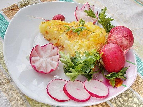 рёшти картофельные рецепт с фото