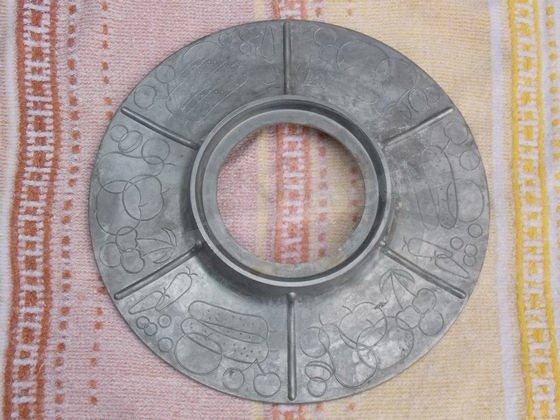подставка для стерилизации банок