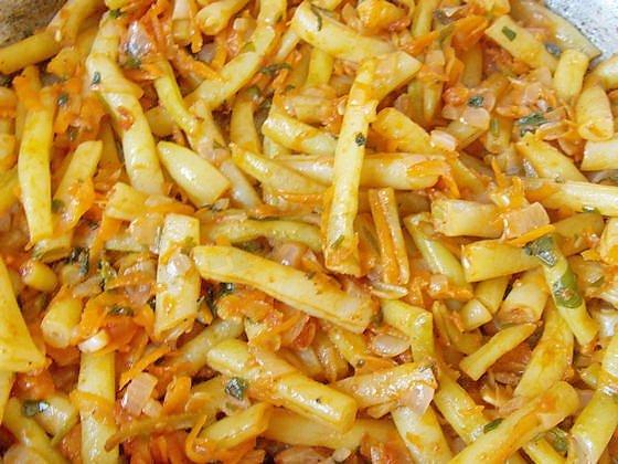 Этот замечательный диетический продукт содержит мало калорий и богат питательными веществами.
