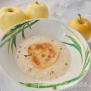 рецепт яблочного супа