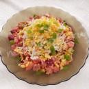 шведский селёдочный салат