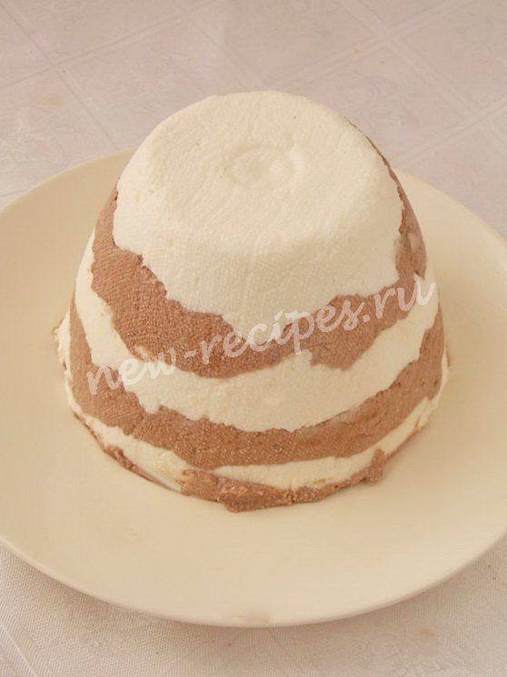 Быстрые десерты без выпечки рецепты 48